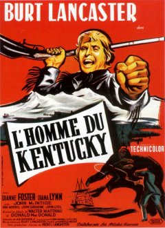 L'homme du Kentucky - la critique