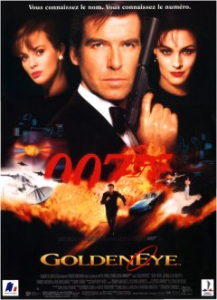 Goldeneye - la critique