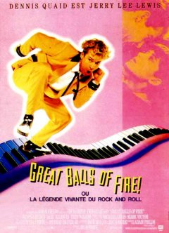 Great balls of fire ! - la critique