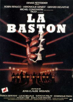 La baston - la critique + test DVD