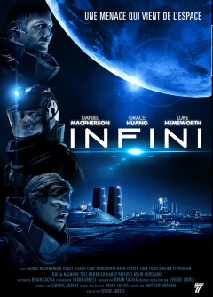 Infini - La critique + le test DVD