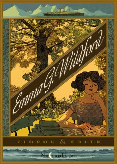 Emma G. Wildford - La chronique BD