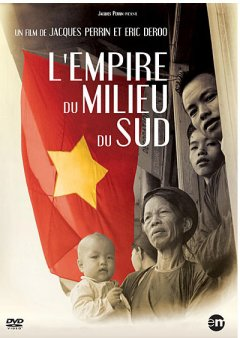 L'empire du milieu du sud - le test DVD