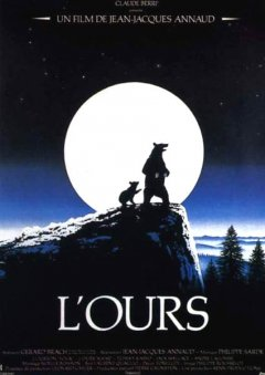 L'ours - la critique + test blu-ray