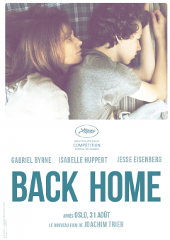 Back Home - la critique du film