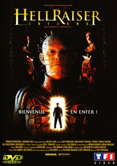 Hellraiser 5 : Inferno - la critique du film