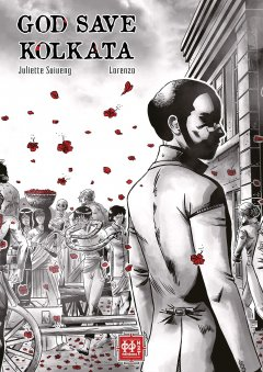 God save Kolkata – La chronique BD