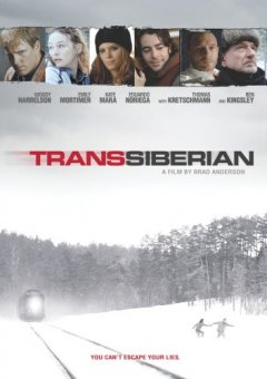 Transsiberian - la critique + test DVD
