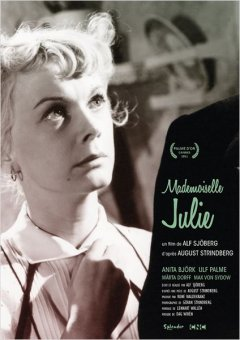 Mademoiselle Julie (1951) - la critique du film