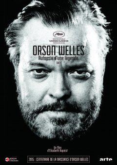 Orson Welles : Cannes & The Other Side of the Wind enfin complété ?