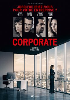 Corporate : bande-annonce