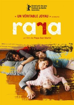 Rara - la critique du film