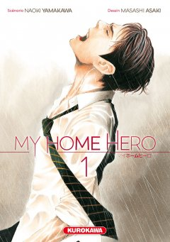 My home Hero - T1 - La chronique BD
