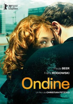 Ondine - Christian Petzold - critique