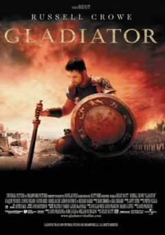 Gladiator (version longue) - Ridley Scott - critique