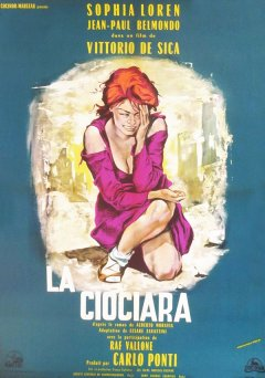 La Ciociara - la critique du film + le test Blu-ray
