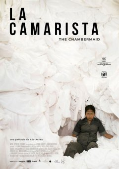 La camarista - la critique du film