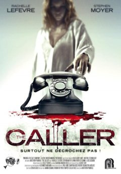 The Caller - la critique + test blu-ray