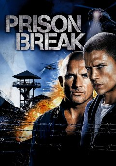 Prison Break : un spin-off avec Wentworth Miller et Dominic Purcell ?