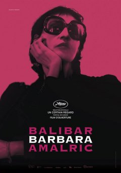 Barbara - Mathieu Amalric - critique