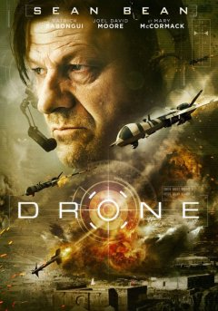 Drone - la critique du film + le test Blu Ray