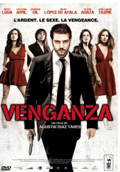 Venganza - la critique + le test DVD