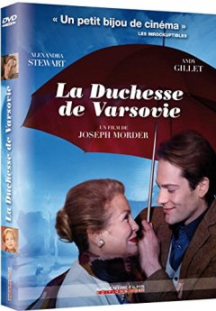 La duchesse de Varsovie - Le test DVD