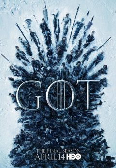 Game of Thrones saison 8 – la critique (sans spoiler)