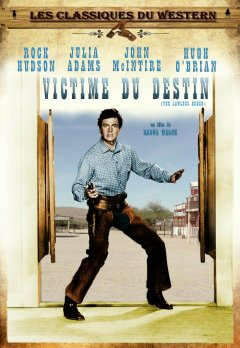 Victime du destin - la critique du film + le test DVD