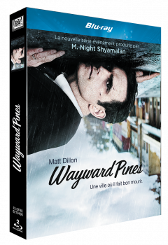 Wayward Pines : la série horrifique de Shyamalan que l'on n'attendait pas ! Critique...