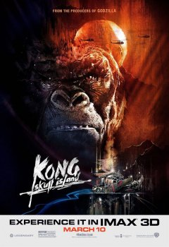 Box-office France : King Kong règne sur le Printemps du cinéma
