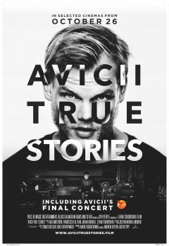 Avicii : True Stories - la critique du film