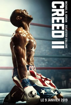 Paris 14h : Creed 2, de BFM au cinéma, la boxe s'empare du box-office
