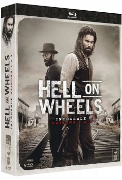 Hell On Wheels renouvellé !