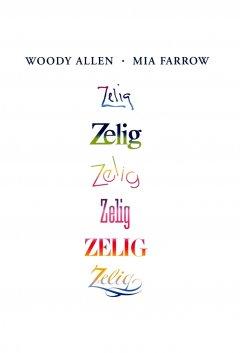 Zelig - Woody Allen - critique