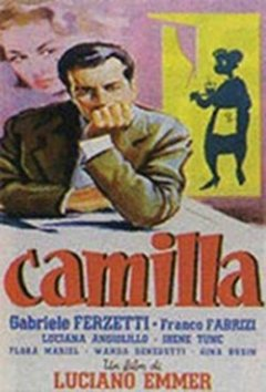 Camilla - La critique