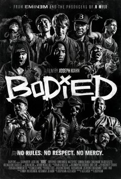 Bodied - la critique du film