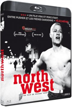 Northwest - le test Blu-ray