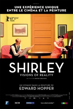 Shirley - Visions of Reality - la critique du film