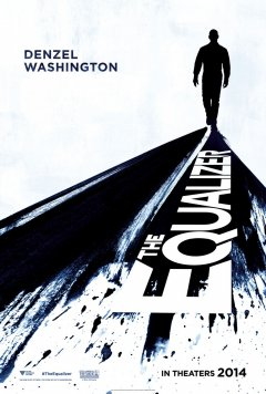 The Equalizer : Denzel Washington dans l'adaptation de la série télé, bande-annonce