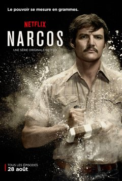 Narcos - La critique de la série sur l'ascension d'Escobar