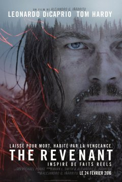 The Revenant - la critique du film