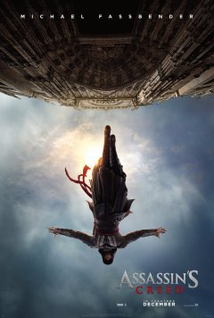 Box-office Paris 14h : Assassin's Creed triomphe !