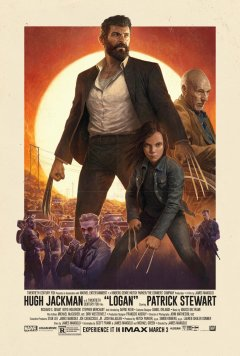 Box-office France : Logan s'impose dans le respect