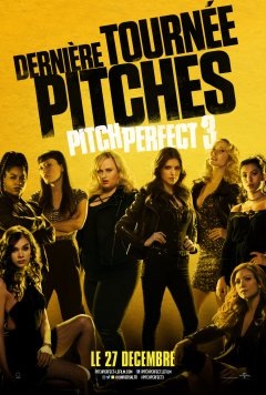 Pitch Perfect 3 : bande-annonce