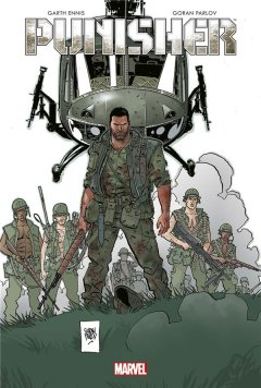 Punisher : La section - La chronique BD