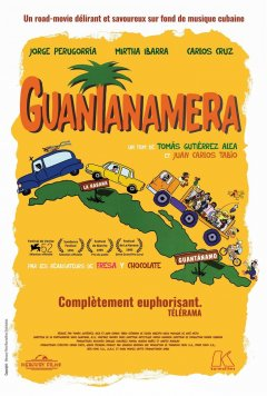 Guantanamera - la critique du film