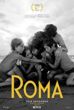 Roma - la critique du film Netflix
