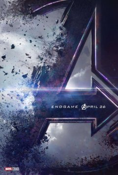 Avengers 4 : bande-annonce