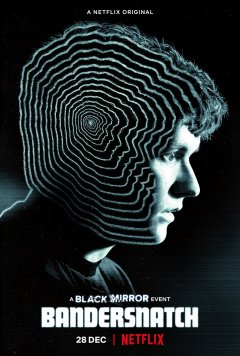 Black Mirror : Bandersnatch - la critique (sans spoiler)